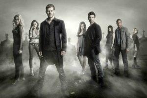 The Originals: New Orleans, vampiri, ibridi, lupi e una famiglia