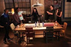 True American: le regole del pazzo gioco alcolico di New Girl