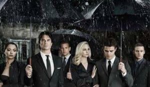 Tutte le età degli attori di The Vampire Diaries (e alcune vi lasceranno a bocca aperta)