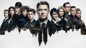 Gotham dà il benvenuto alla sua Regina