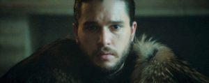 """10 cose che abbiamo imparato da Jon Snow, l'uomo che """"non sa nulla"""""""