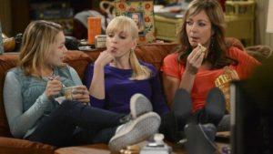 5 Serie Tv da vedere con tua suocera