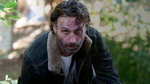 The Walking Dead – La Serie potrebbe sopravvivere senza Rick Grimes: parola di Lincoln e Kirkman!