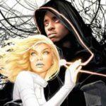cloak and dagger - freeform