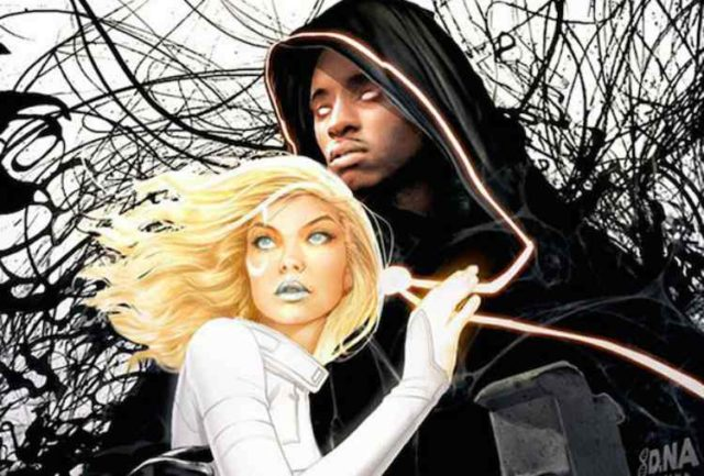 cloak and dagger - freeform