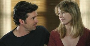 Lettera di Meredith a Derek
