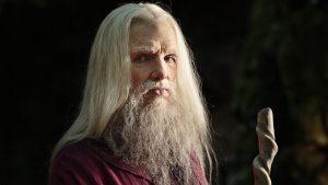 Lettera di Merlino ad Artù