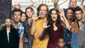 6 personaggi che potrebbero far parte della famiglia Gallagher