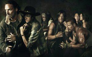 Come è cambiato The Walking Dead
