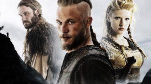 Vikings: nuove anticipazioni sulla quinta stagione