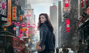 The Man in the High Castle continuerà la sua storia