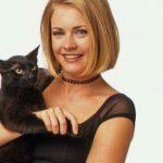 Salem e Sabrina