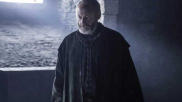 Ser Davos Game of Thrones