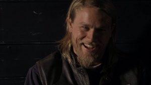 La terza stagione di Sons of Anarchy ha inciso sull'idea di eredità