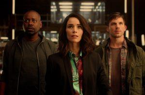 La NBC ci ripensa, Timeless è stata rinnovata per la seconda stagione: ecco i dettagli!