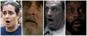 Ho guardato tutto The Walking Dead in una settimana