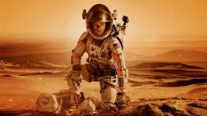 Dall'autore di The Martian, in arrivo una nuova Serie Tv