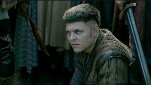 Vikings, Floki e Ivar sul tetto del mondo
