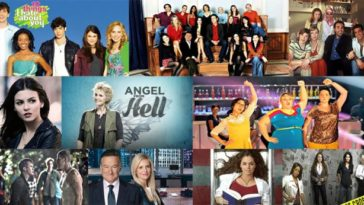 10 Serie Tv dimenticate dal mondo