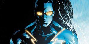 Black Lightning – Nuovo progetto di Greg Berlanti. Tutti i dettagli!