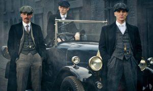 Peaky Blinders: Cillian Murphy rivela che la quarta stagione potrebbe arrivare prima del previsto