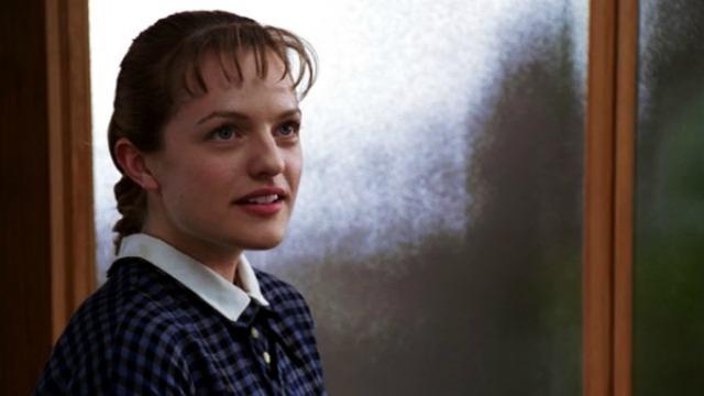 La vecchia Peggy
