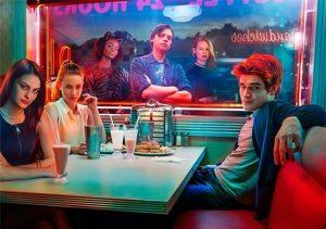 Anticipazioni riguardo la seconda stagione di Riverdale!
