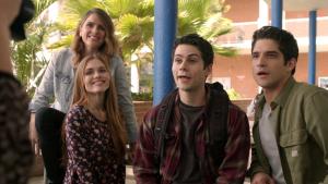 Cosa non sta funzionando nella sesta stagione di Teen Wolf
