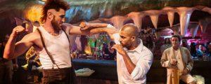 American Gods – Gli showrunner Bryan Fuller e Michael Green lasciano la Serie Tv