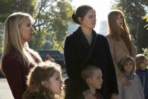 Big Little Lies: una miniserie HBO con un cast da Oscar