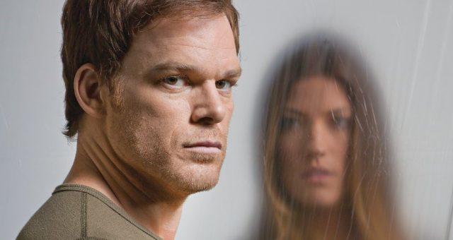 Dexter mai collegare con deb College invecchiato siti di incontri