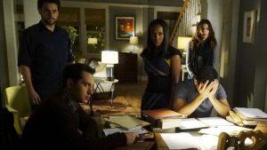 Il gran finale della terza stagione di How To Get Away With Murder è stato perfetto