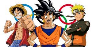 Olimpiadi 2020: da Dragon Ball arriva l'ambasciatore ufficiale dell'evento