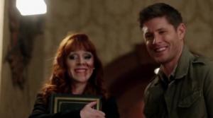 Supernatural ci regala un momento di felicità attraverso gli occhi di Dean