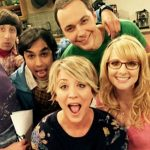 the big bang theory Serie Tv amicizia