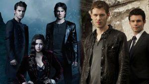 I fratelli Salvatore ed Elena Gilbert potrebbero trasferirsi in The Originals: tutti i dettagli!
