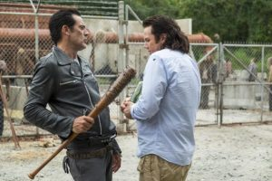 The Walking Dead 7×11 – Le Pagelle: Eugene il codardo, Dwight più umano