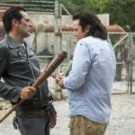 the walking dead negan eugene