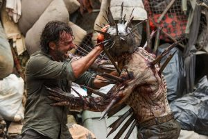 The Walking Dead 7×10 – Le Pagelle: Rick inarrestabile, Daryl protettivo