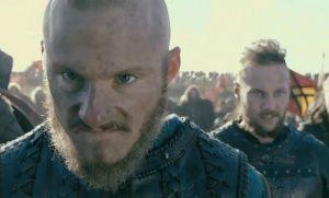Vikings – il caos, la rivalsa e l'eternità