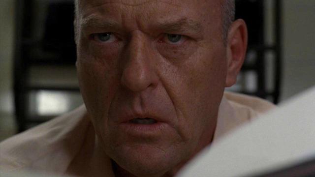 Better Call Saul, Hank Schrader