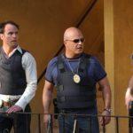 """Il cast di """"The Shield"""""""