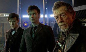 Lettera d'amore di un fan a Doctor Who