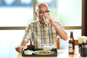 Samurai Gourmet: un viaggio nella cultura giapponese spiegata attraverso la sua cucina