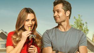 Santa Clarita Diet torna a marzo su Netflix!