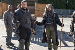 The Walking Dead 7×13 – Le Pagelle: bentornata Carol, Ezekiel rimandato