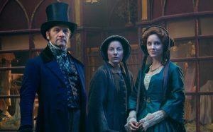 Dickensian: giallo, amore e letteratura nella Londra di fine '800