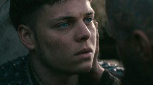 Ivar the Boneless, la vendetta vien strisciando
