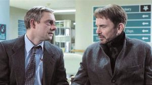 Come i fratelli Coen hanno rapportato il film Fargo e l'omonima Serie Tv?