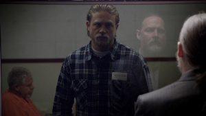 La sesta stagione di Sons of Anarchy è il ritmo simmetrico tra lieto fine e tragedia